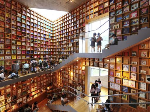 Bibliotheek Library Books Boeken