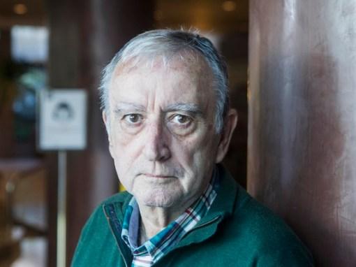Rafael Chirbes Author Writer Auteur Schrijver