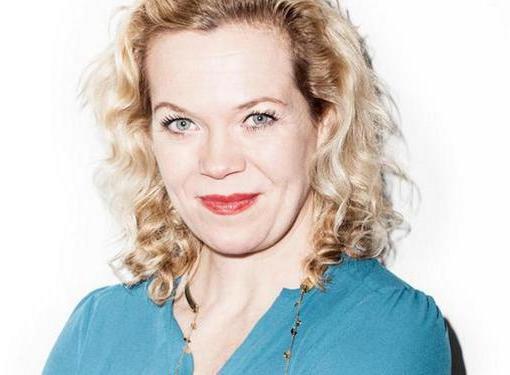 Roos Schlikker Author Writer Auteur Schrijver