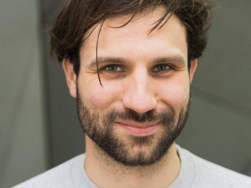 Takis Würger Author Writer Auteur Schrijver