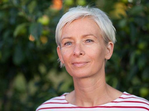 Dörte Hansen Author Writer Auteur Schrijver