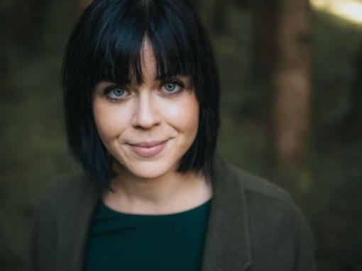 Mareike Fallwickl Author Writer Auteur Schrijver