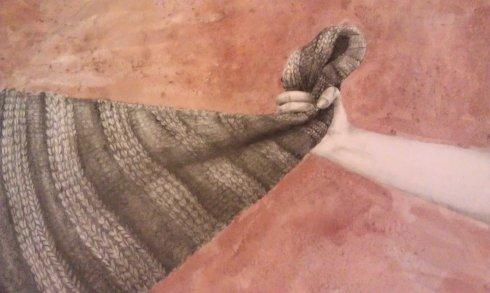 blanket pull ink