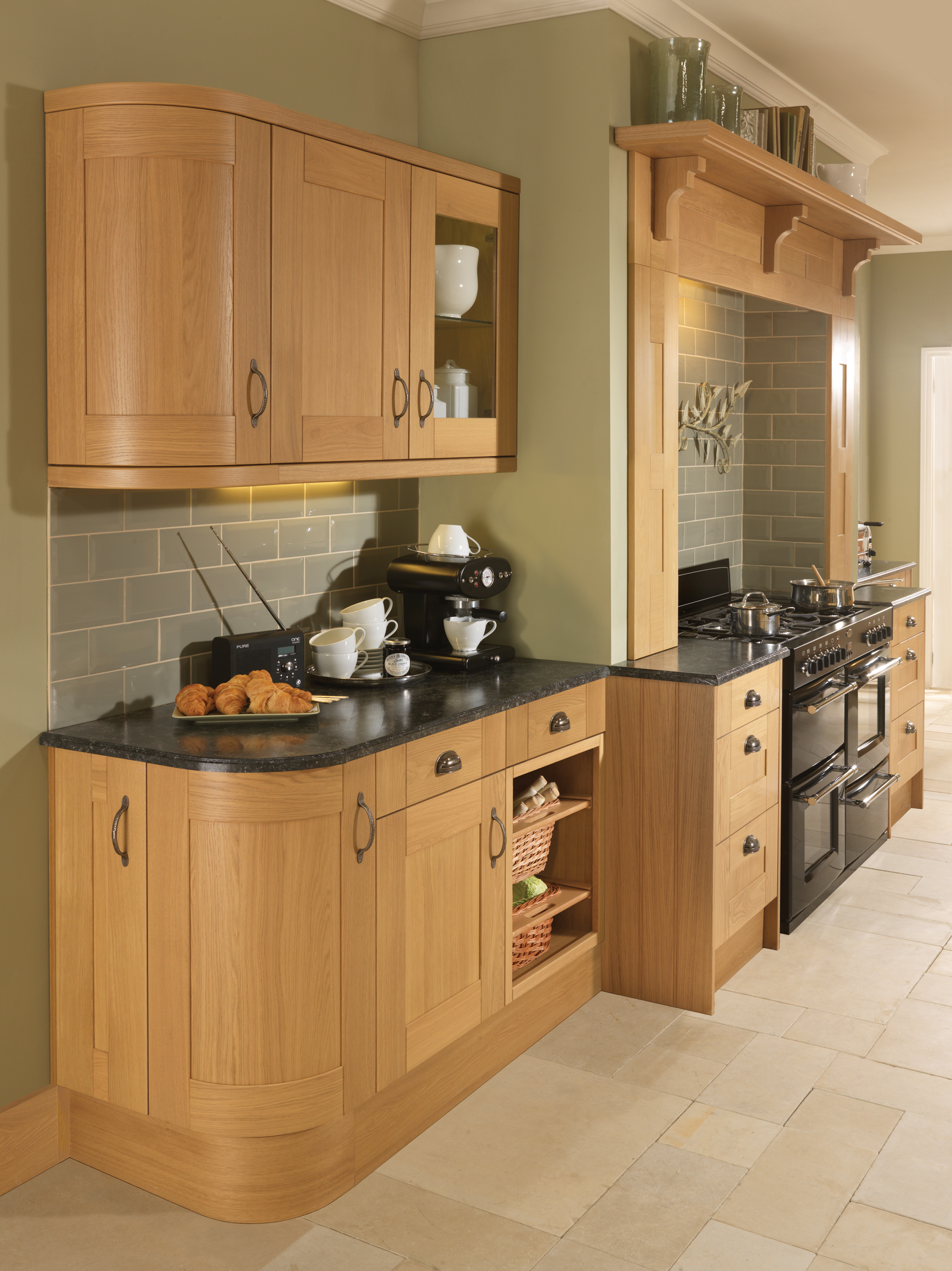 Traditional Kitchens Kitchen Design Anne Wright