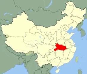 湖北省02