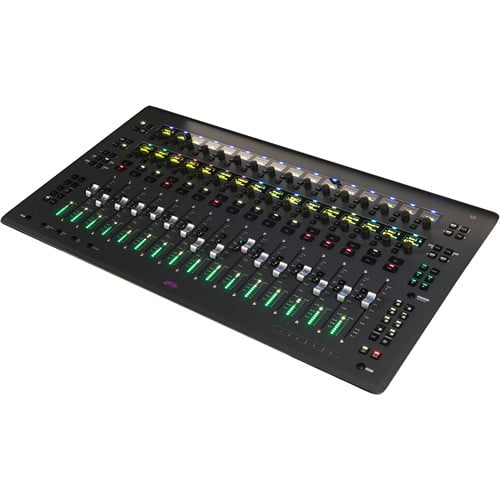 AVID S3 Control Surface Studio