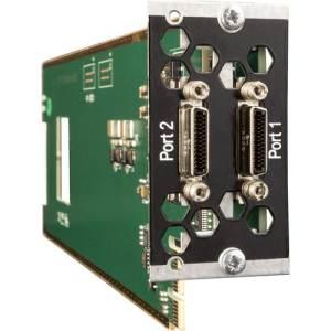 Pro Tools MTRX DigiLink I/O Card