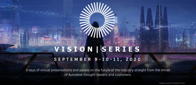 AutoDesk Vision Series