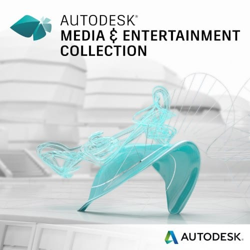 Autodesk M&E Collection Buy Now From Annex Pro