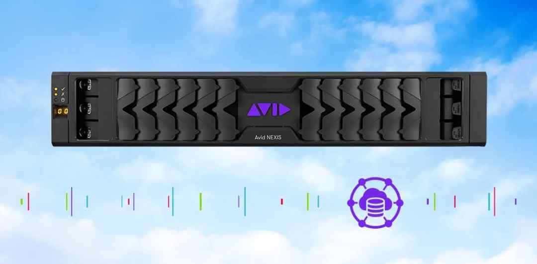 What's New With AVID NEXIS