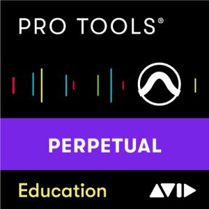 Avid Pro Tools Student