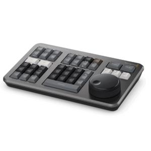 DaVinci Resolve Speed Editor Keyboard Free Shipping Available