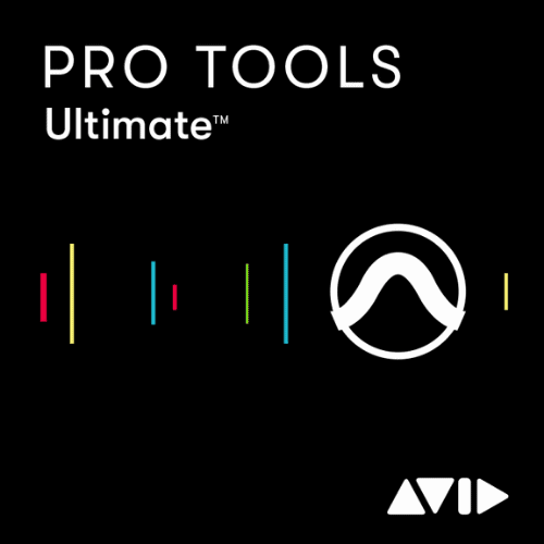 Pro Tools Black Friday Promotion