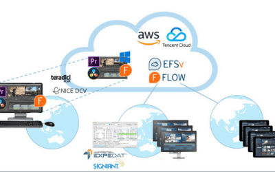 Live Webinar Aug 18:  Cloud Editing Breakthrough – Better, Faster & Cheaper