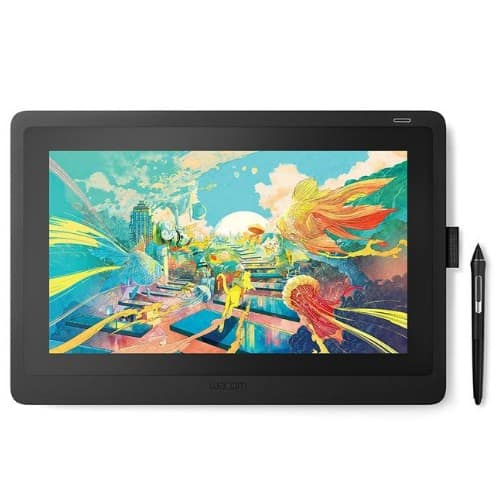 Wacom Cintiq 16 Creative Pen Display from Annex Pro Buy Online in Canada Free Shipping Available