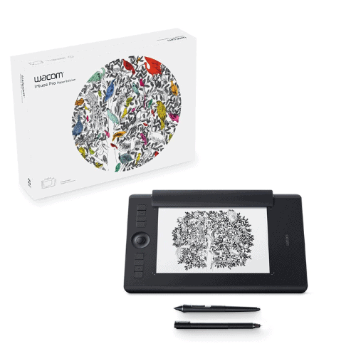 Wacom Intuos Pro Black Friday Sale