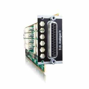 AVID Pro Tools MTRX 8 Line Pristine AD Card