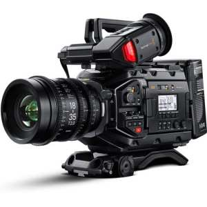 Blackmagic URSA Mini Pro 4.6K G2 for Sale Canada