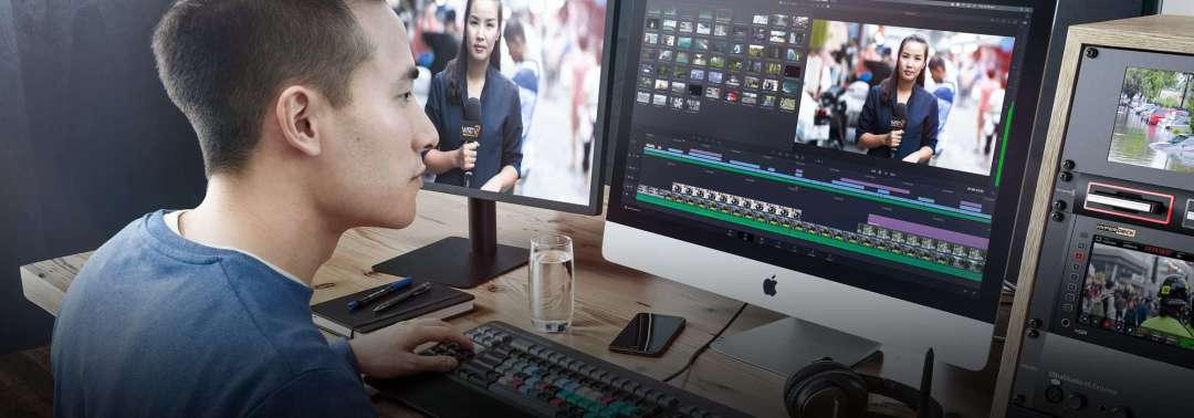 Blackmagic Design Reseller