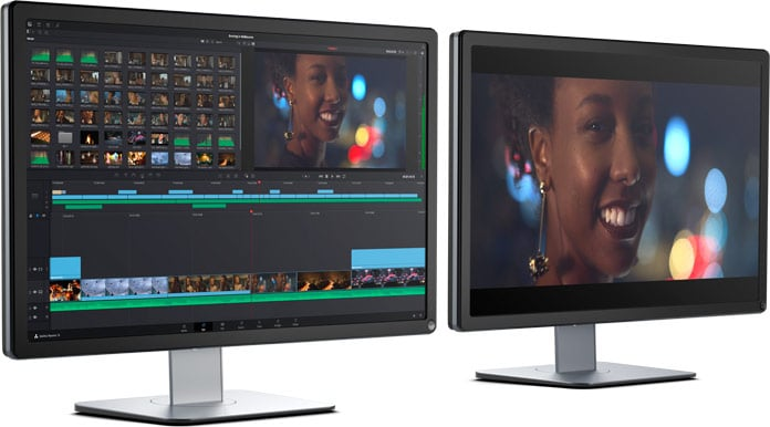 Blackmagic Design davinci-resolve Reseller