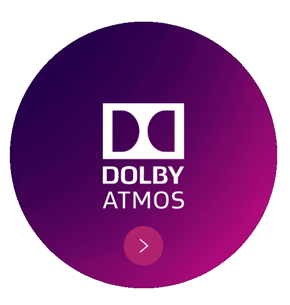 Dolby Atmos for Sale