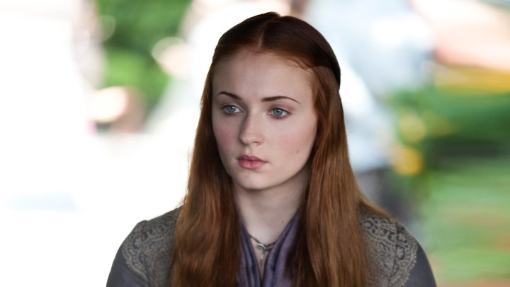 sansa sophie turner game of thrones katherine of aragon