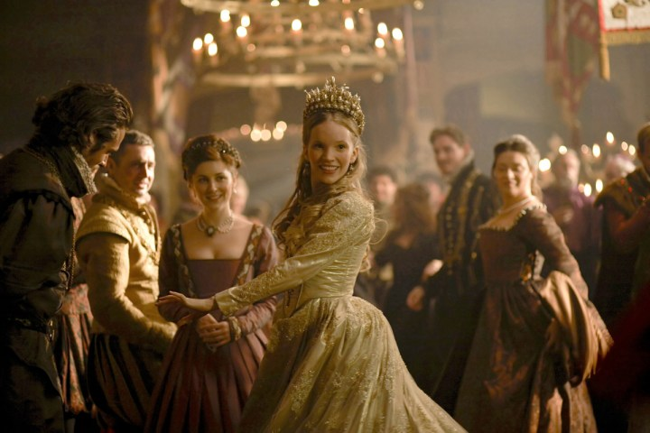 tamzin merchant catherine howard the tudors