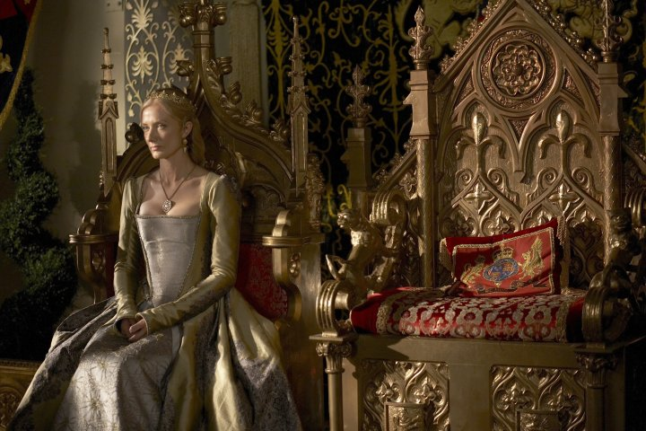 the tudors joely richardson kathryn parr