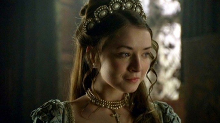 sarah bolger lady mary the tudors