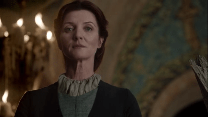 michelle fairley game of thrones 4