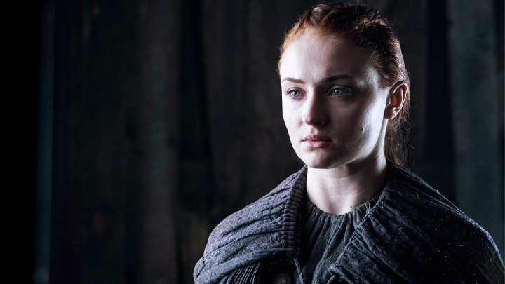 sansa game of thrones 2
