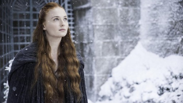 sansa game of thrones 6
