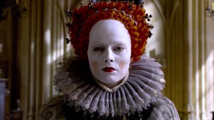 margot robbie queen elizabeth 2