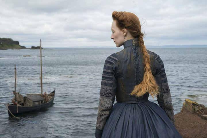 saoirse ronan mary queen of scots 1