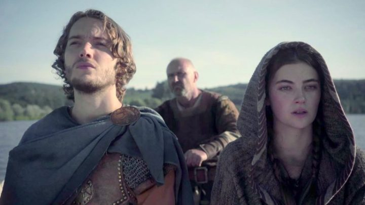 aethelflaed and aethelred