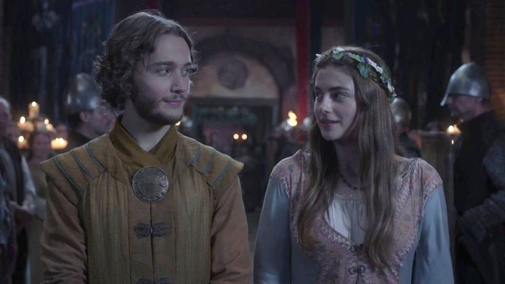 aethelred and aethelflaed