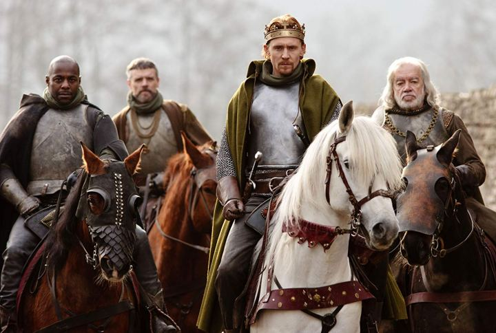 tom hiddleston the hollow crown 2
