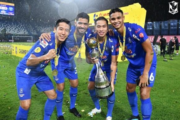 Photo by BG Pathum United F.C.