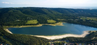 Lake Saint Ferreol
