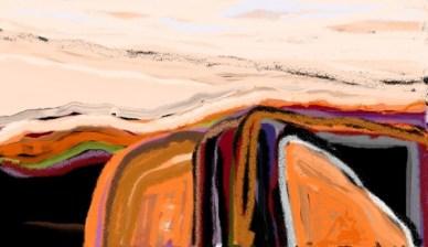 Ann Hart Marquis-Paint #2-Microsoft Windows Paint