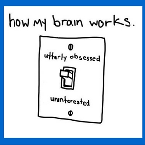 On off switch for brain