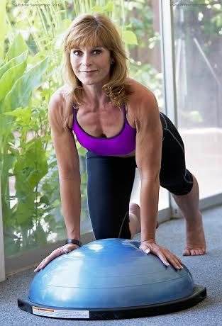 BOSU Balance training | BOSU Planking|Flexible Strength| Carlsbad California|