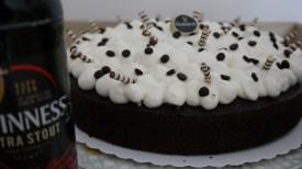 Annibackt Guiness Cake