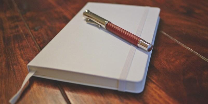 Exercice 3 : Explorer L'autocompréhension Par L'écriture