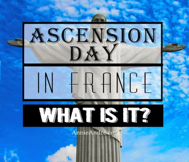 Ascension Day In France
