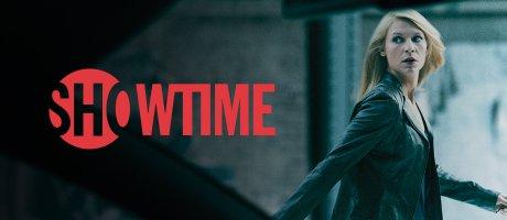Amazon-Showtime