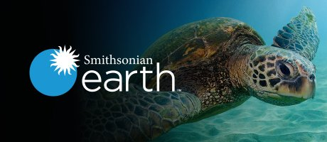 Amazon Smithosonian