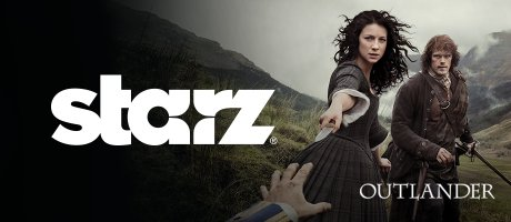 Amazon-Starz