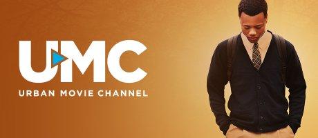 Amazon Urban Movie Channel