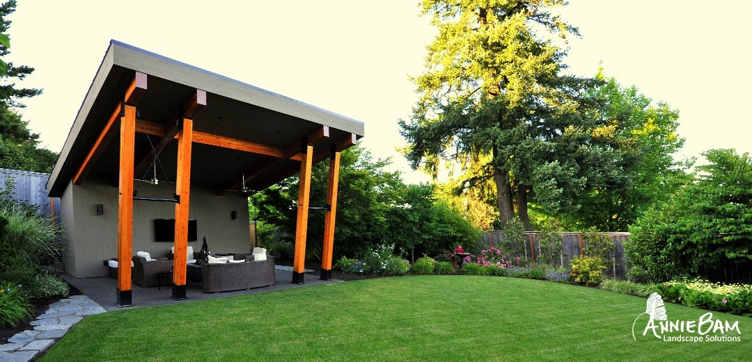 ANNIEBAM | Landscape Solutions on Fancy Outdoor Living id=83780